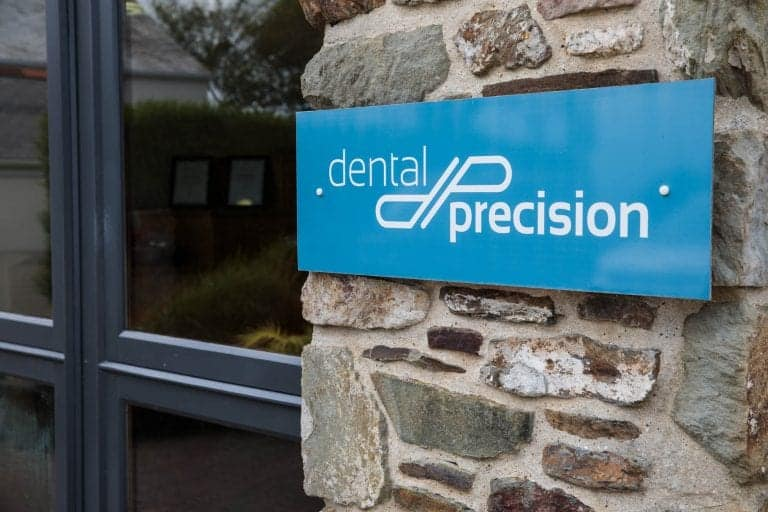 Dental Precision