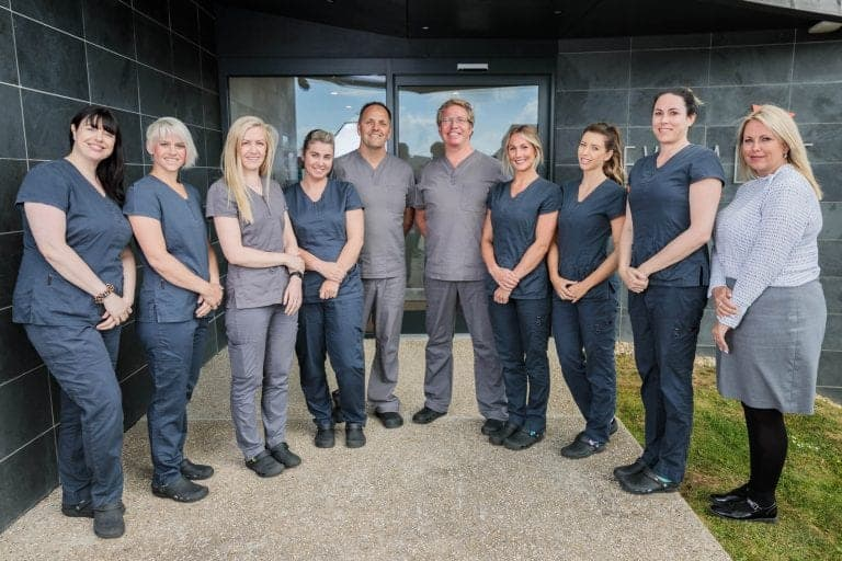 Revitalise Dental Centre Our Team