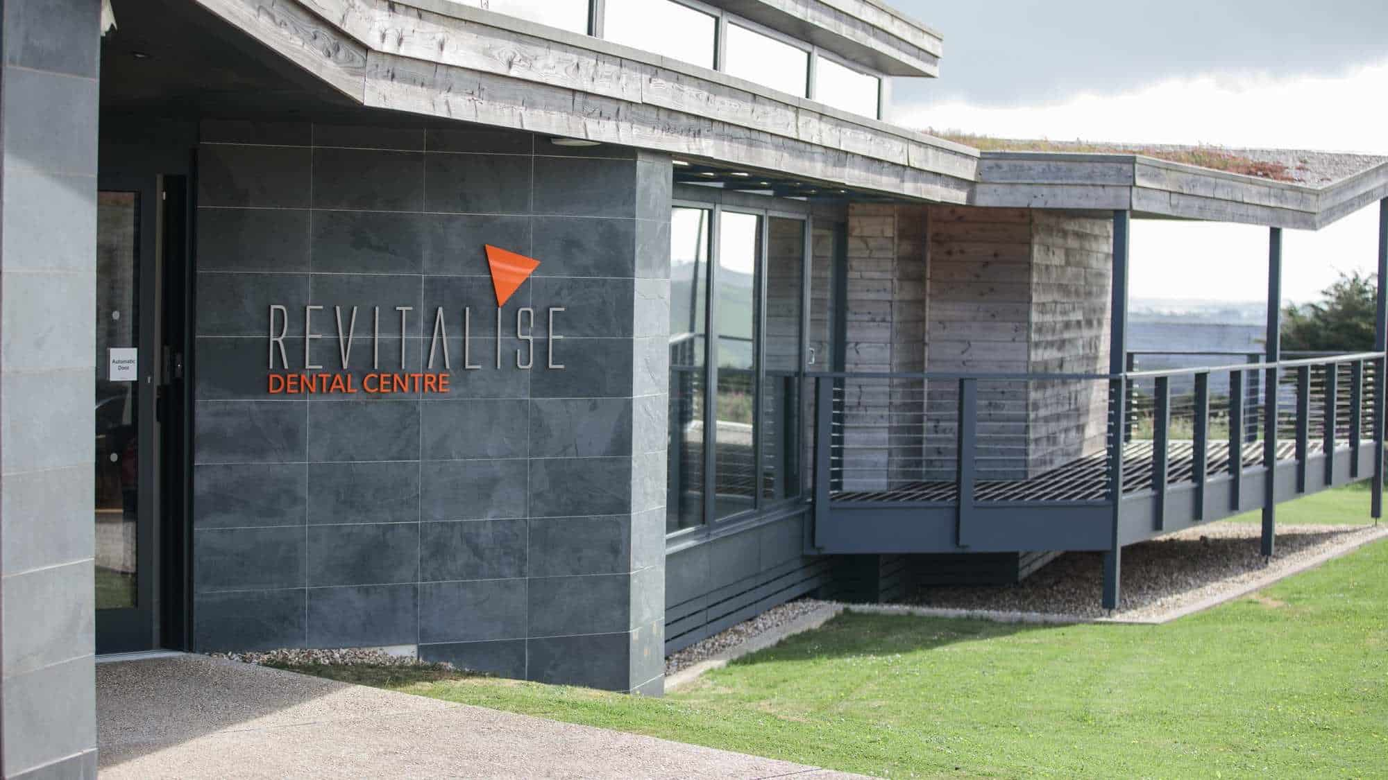 Revitalise Dental Centre