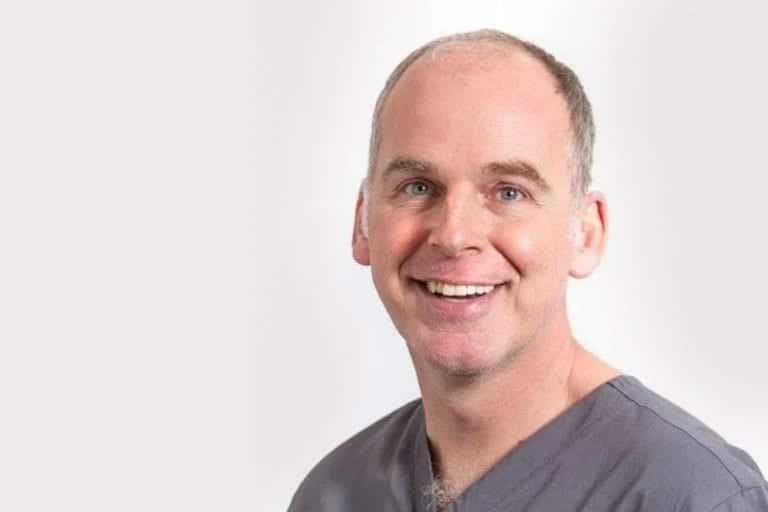 Jason Smithson - Cosmetic Dentist