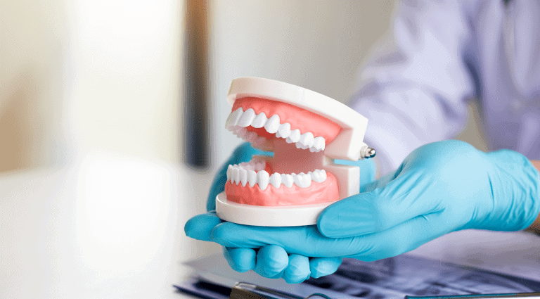 What Are Denture And How They Work
